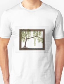Spring Willow Tree T-Shirt