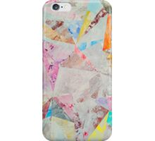 Abstract painting 20 iPhone Case/Skin