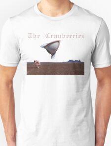 The Cranberries band Concert Tour Album Unisex T-Shirt
