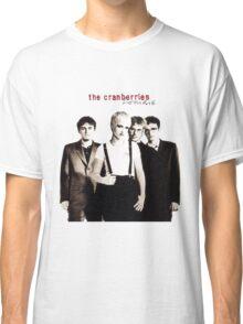 The Cranberries band Concert Tour Album 3 Classic T-Shirt
