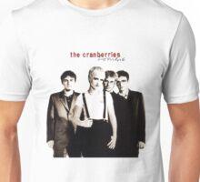 The Cranberries band Concert Tour Album 3 Unisex T-Shirt