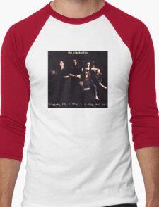 The Cranberries band Concert Tour Album 4 Men's Baseball ¾ T-Shirt