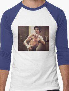 Bruce Lee Fight T-Shirt