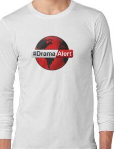 #DramaAlert - KEEMSTAR Shirt Long Sleeve T-Shirt