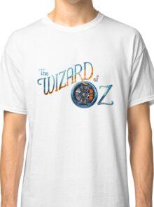 wizard of rims Classic T-Shirt