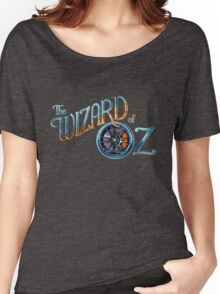 wizard of rims Women's Relaxed Fit T-Shirt