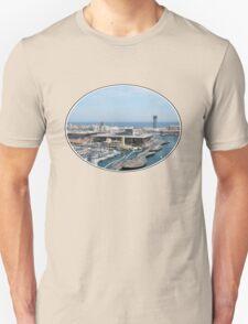 Rambla del Mar T-Shirt