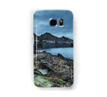 Seaweed and rocks - The Blue Lagoon Samsung Galaxy Case/Skin
