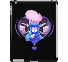 Don't Freak Out iPad Case/Skin