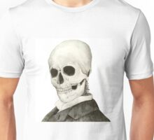 Tesla Skeleton Unisex T-Shirt
