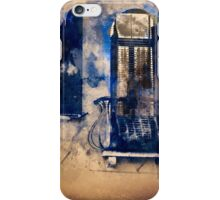 Magic windows, magic nights iPhone Case/Skin
