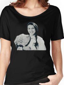 Joanna Jedrzejczyk Women's Relaxed Fit T-Shirt