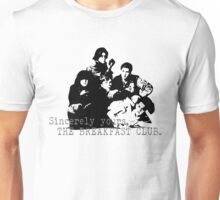 The Breakfast Club Unisex T-Shirt