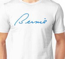 Bernie Autograph Unisex T-Shirt
