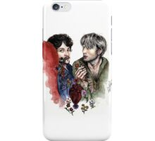 Allegory of Heart iPhone Case/Skin