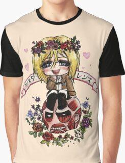 Christa Renz Graphic T-Shirt