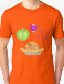 My little Pony - The Apple Family Cutie Mark Special T-Shirt