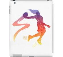 Player 01 iPad Case/Skin