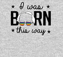 I was Bern this way Unisex T-Shirt