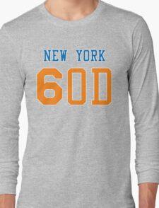 New York 6OD - Porzingis Long Sleeve T-Shirt