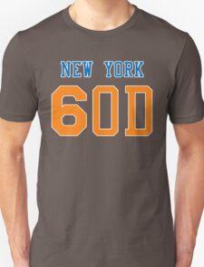 New York 6OD - Porzingis T-Shirt