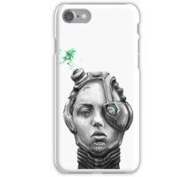 Smoker iPhone Case/Skin