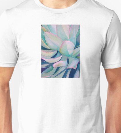 Blue Agave Unisex T-Shirt