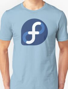 Fedora Logo Unisex T-Shirt