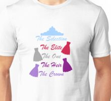 The Selection Titles Unisex T-Shirt