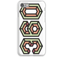360 iPhone Case/Skin