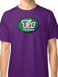 2011 Tor Shirt Classic T-Shirt