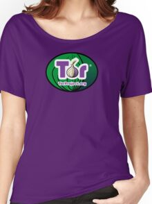 2011 Tor Shirt Women's Relaxed Fit T-Shirt