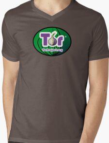 2011 Tor Shirt Mens V-Neck T-Shirt