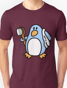 Freedo - The Freedom Penguin Unisex T-Shirt