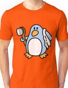 Freedo - The Freedom Penguin Unisex T-Shirt