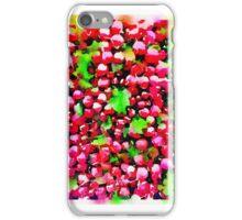 Radish 2 iPhone Case/Skin