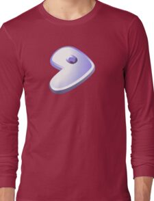 Gentoo Logo Long Sleeve T-Shirt