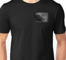 .Sir Nigel Gresley' Steam Engine Unisex T-Shirt