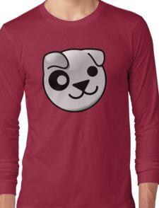 Puppy GNU/Linux Long Sleeve T-Shirt