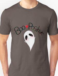 """""""Boo Positive"""" T-Shirt"""