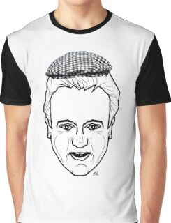 Dodgy Dave Graphic T-Shirt