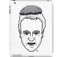 Dodgy Dave iPad Case/Skin