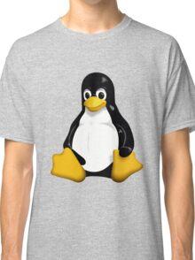 Tux - The Linux Penguin Classic T-Shirt