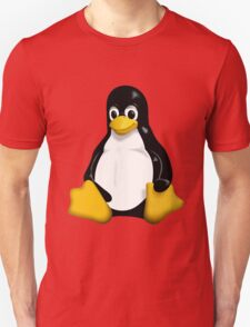 Tux - The Linux Penguin T-Shirt