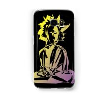 Digital Yogi - 13 (2008) Samsung Galaxy Case/Skin