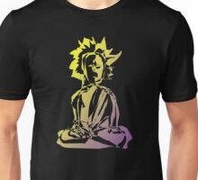 Digital Yogi - 13 (2008) Unisex T-Shirt