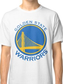 Golden State Warriors Classic T-Shirt