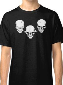 See Hear speak no evil Classic T-Shirt