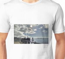 Bodega bay Unisex T-Shirt