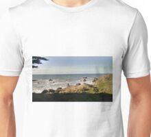 Shell Beach Unisex T-Shirt